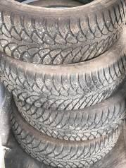 Cordiant Sno-Max. Зимние, шипованные, 2017 год, 30%, 4 шт