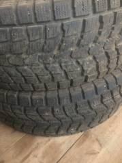 Dunlop Grandtrek SJ3. Зимние, 5%, 2 шт