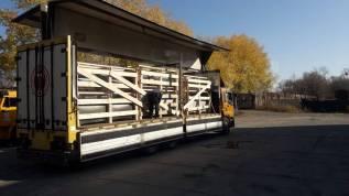 Фургон бабочка 10-15 тонн