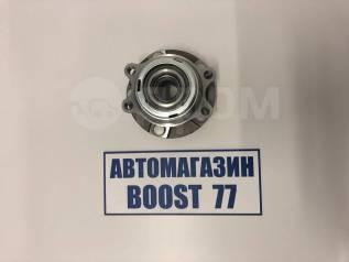 Ступица. Infiniti FX45, S50 Infiniti FX35, S50 Двигатели: VK45DE, VQ35DE