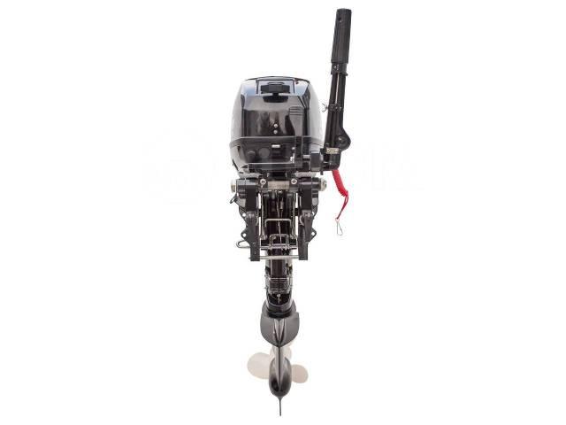 Gladiator. 9,90л.с., 2-тактный, бензиновый, нога S (381 мм), 2018 год год