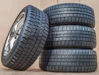 Dunlop Winter Maxx WM01. Зимние, без шипов, 20%, 4 шт