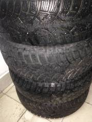 Continental Conti4x4IceContact. Зимние, под шипы, 2009 год, 30%, 4 шт