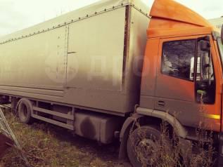 Iveco. Фургон Ивеко, 1999, 5 880куб. см., 9 600кг., 4x2