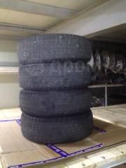 Bridgestone. Зимние, 30%, 4 шт