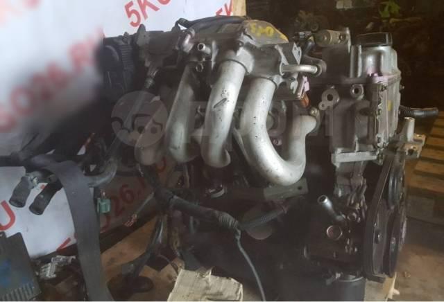 Двигатель в сборе. Nissan Wingroad, WHNY11 Nissan Expert, VNW11 Nissan Primera, P12, P12E Nissan Almera Двигатель QG18DE