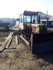 Вгтз ДТ-75. Продам бульдозер ДЗ-42 на базе трактора дт-75, 7 500,00кг.