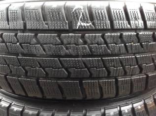 Goodyear Ice Navi Zea II. Зимние, без шипов, 2011 год, 10%, 4 шт