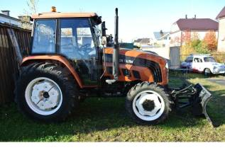 Foton. Трактор TA 704, 2008 г. в., 70 л.с.