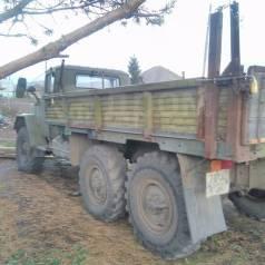 ЗИЛ 131. Продам Зил 131. в отс. готов к работе. оборудован под перевоз леса., 3 000куб. см., 5 000кг., 6x6