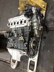 Двигатель в сборе. Volkswagen Touareg Двигатель BAA