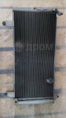 Радиатор кондиционера. Suzuki Liana, ERA11S, ERA31S, ERA71S, ERC11S, RC31S, RC71S, RD31S Двигатели: 8HY, M13A, M16A