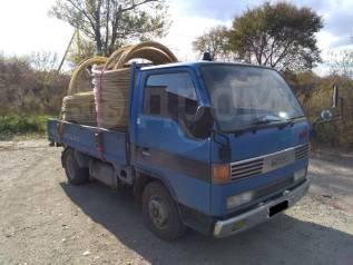 Бортовой грузовик, грузоперевозки по городу и краю в Уссурийске