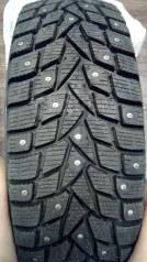 Dunlop SP Winter ICE 02. Зимние, без шипов, без износа, 4 шт