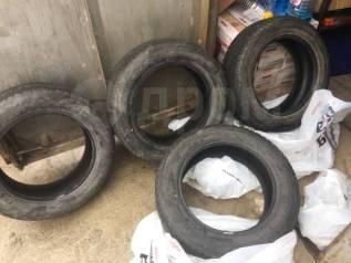 Bridgestone Blizzak Revo GZ. Всесезонные, 20%, 4 шт