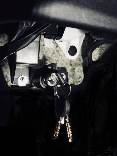 Установка автосигнализаций, механических средств защиты (прайс)