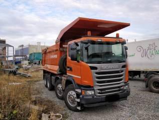 Scania G480CB. Продам самосвал 8x4EHZ, 13 000куб. см., 30 000кг., 8x4