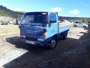 Mazda Titan. Продам грузовик , 3 000куб. см., 2 000кг., 6x2