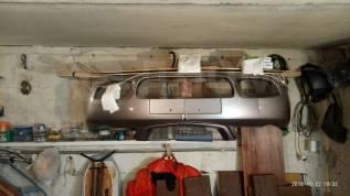 Бампер. Honda Odyssey