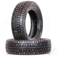 Dunlop. Зимние, шипованные, 2015 год, 70%, 4 шт