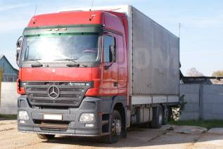 Mercedes-Benz Actros. Мерседес Актрос 2541, 12 000куб. см., 6x2