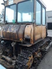ПТЗ ДТ-75М Казахстан. Продается бульдозер, 62 л.с.