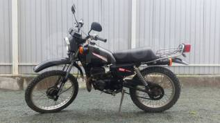 Suzuki TS. 50куб. см., исправен, птс, с пробегом