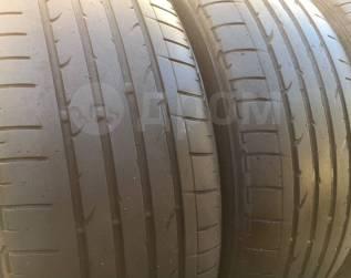 Bridgestone Dueler. Летние, 2012 год, 50%, 4 шт