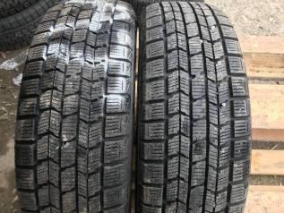 Dunlop. Зимние, без шипов, 2011 год, 5%, 2 шт