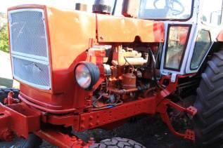 ЮМЗ 6АКЛ. Трактор, 60 л.с. Под заказ