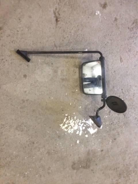 Зеркала заднего вида. Toyota Hiace