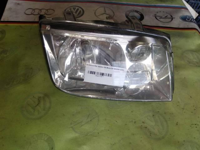 Фара. Volkswagen Bora, 1J2, 1J6 Volkswagen Jetta, 1J6