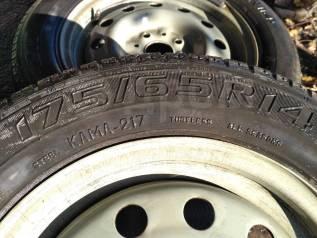 """Комплект колёс. x14"""" 4x98.00"""