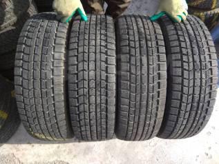 Dunlop. Зимние, без шипов, 2010 год, 5%, 4 шт