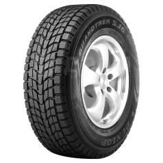 Dunlop Grandtrek SJ6. Зимние, без шипов, без износа, 2 шт