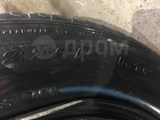 Bridgestone. Летние, 60%, 8 шт