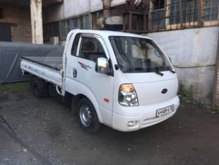 Kia Bongo III. Продам грузовик KIA Bongo III, 2 900куб. см., 1 000кг., 4x2