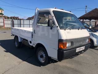 Mazda Bongo. Грузовик Mazda bongo, 1 800куб. см., 1 000кг., 4x4