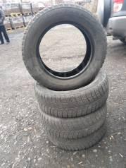 Bridgestone Blizzak WS-60. Зимние, без шипов, 50%, 4 шт
