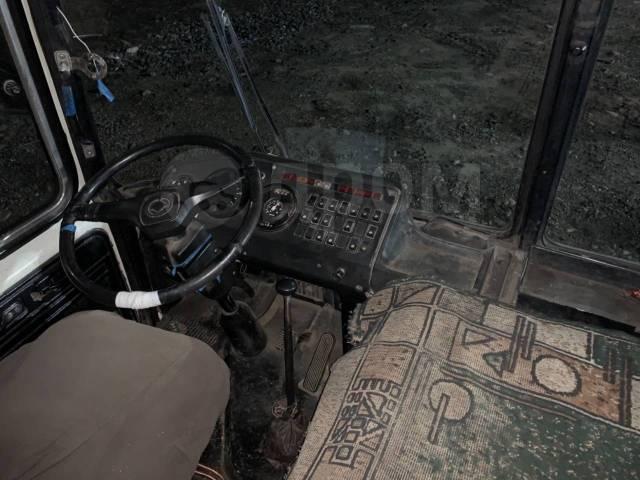 ПАЗ 32053. Автобус ПАЗ-32053 (Дизельный), 25 мест