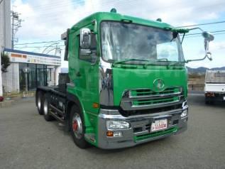 Nissan Diesel. тягачь, 13 070куб. см., 6x4. Под заказ