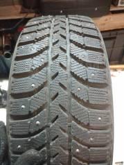 Bridgestone Ice Cruiser 5000. Зимние, шипованные, 2007 год, 10%, 1 шт
