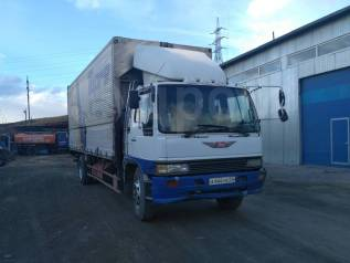 Hino Ranger. Продам грузовик , 8 000кг., 4x2