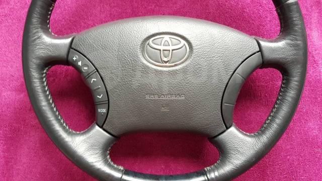 Руль. Toyota: Avalon, Crown, Aristo, Celsior, Camry Gracia, Avensis, Hilux Surf, Camry, Land Cruiser Prado, Brevis, Avensis Verso, Alphard, Chaser, Co...