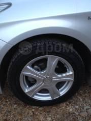 Bridgestone Blizzak MZ-03. Зимние, без шипов, 2011 год, 5%, 4 шт