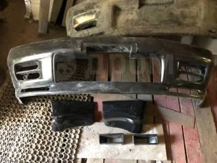Бампер. Nissan Skyline GT-R, BNR32
