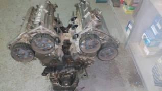 Двигатель в сборе. Hyundai Grandeur Hyundai Terracan Kia Sorento Двигатель G6CU