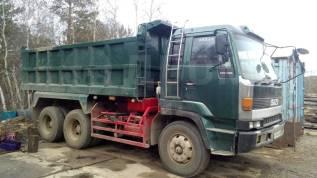 Isuzu. Продаётся грузовик isuzu, 6x4