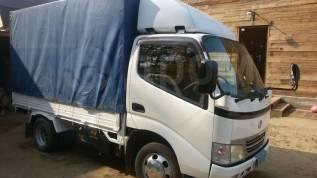 Toyota Dyna. Продается грузовик тойота дюна, 2 000кг., 4x2