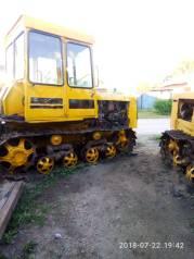 Вгтз ДТ-75. Продам трактор ДТ-75, 71 л.с.